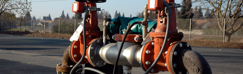 Backflow Installation and Repair