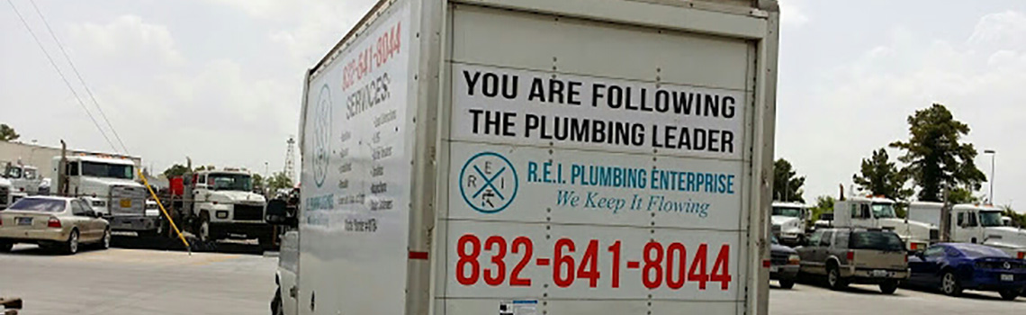 Emergency Plumbing 24 hours a day Magnolia Texas
